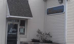 derryx dines leo u0027s restaurant u2013 southbury ct u201cthe kitchen sink