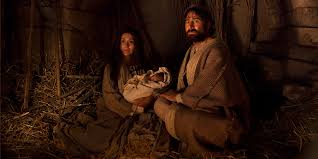 tidings of great the birth of jesus