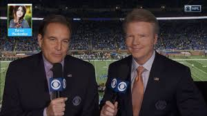 nfl thursday night football thanksgiving nfl on cbs thanksgiving game opening intro u0026 first on the field