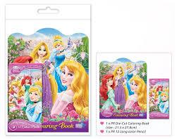 disney princess colouring book long lazada malaysia