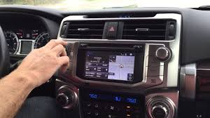 problems with toyota 4runner 2014 toyota 4runner radio problems