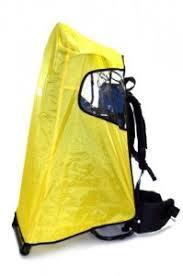 protection siege enfant accessoires pour porte bébé la protection ou habillage pour pluie