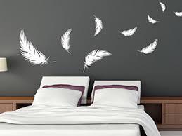ideen schlafzimmer wand wandtattoo wohnideen für alle räume im haus wandtattoo de