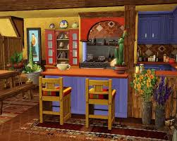 mexican kitchen ideas mexican style kitchen rapflava