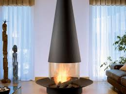 Gas And Electric Fireplaces by Fireplaces And Stoves Hgtv