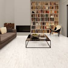 Quick Step Eligna Homage Oak Quickstep Perspective 4 Way 9 5mm Brushed White Pine Laminate