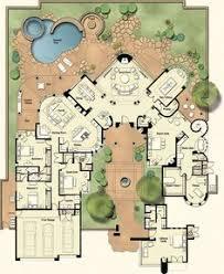 hacienda style homes floor plans hacienda style house plans mellydia info mellydia info