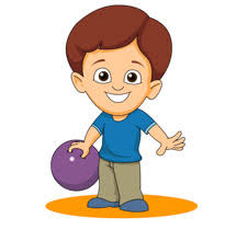 boy clipart sports clipart free bowling clipart to