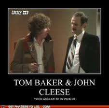 basil fawlty played by john cleese if you u0027ve never seen an