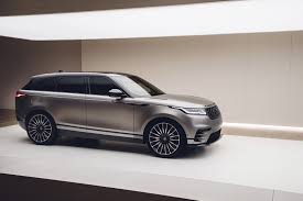 land rover silver range rover velar heads to the us later this year with 50 895
