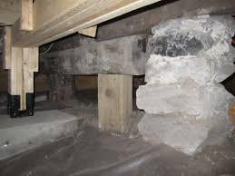 creepy crawly crawlspace gm home inspection
