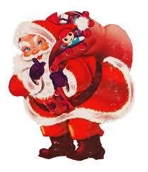 1227 best clip santa claus clipart images on