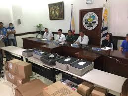 disposition bureau abs cbn on the bureau of customs turned the
