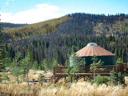 the guide to camping in colorado 5280