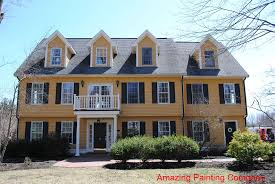 painting projects interior u0026 exterior painting contractor