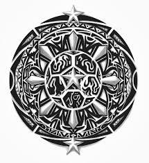 philippines eagle tattoo filipino tribal tattoo design by crisluspotattoos on deviantart