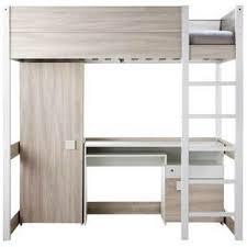 20 lits mezzanines pour petits et grands lit mezzanine bureau