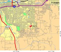 spokane zip code map 99223 zip code spokane washington profile homes apartments