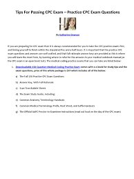 download exam tips docshare tips