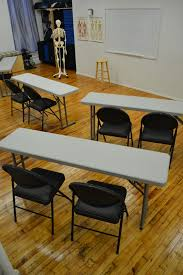 Massage Table Rental by Space Rental Center For The Advancement Of Therapeutic Arts