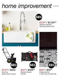 kitchen collection black friday black friday ad 2017 overstock