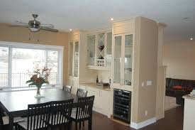 beaton cabinets contemporary dining room calgary by