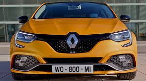 renault sport rs renault megane rs 2018 civic type r killer youtube