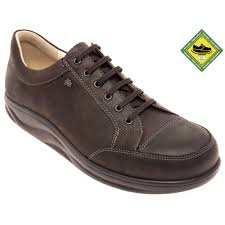 Finn Comfort Men S Shoes Finn Comfort Huelva Men U0027s Shoes In Dark Brown Nubuck By Macsamillion
