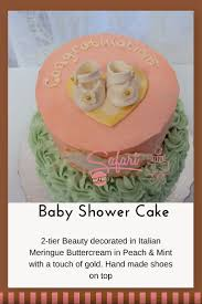 45 best baby shower gender reveal cakes by safari cake boutique