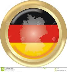 Germany Map by Germany Map And Flag Royalty Free Stock Images Image 2627289