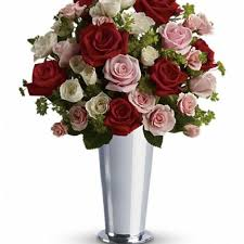 lindon florist flower delivery by bed of roses