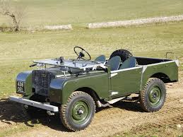 first land rover death of the real land rover jackcollier7