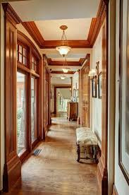 French Doors With Transom - craftsman hallway with transom window u0026 french doors zillow digs