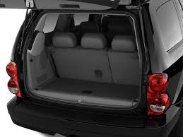 jeep durango interior 2009 dodge durango reviews and rating motor trend