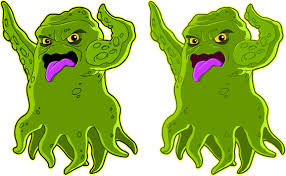 ghost clipart clipartion com mean monster clipart clipart panda free clipart images