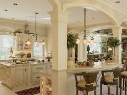 kitchen creative colonial kitchen design ideas nice home design