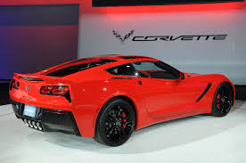 2014 chevrolet corvette stingray price 2014 c7 corvette stingray standard features price