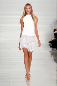 mercedes fashion week york 2014 roundup best looks from york fashion week summer 14