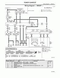 wire diagram 2000 nissan maxima electrical diagram 2004 nissan