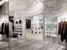 fresh clothing store interior design home design awesome simple