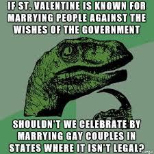 St Valentine Meme - st valentine meme on imgur