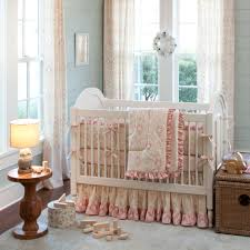 Best Mattress For Crib by Bedroom Awesome Cream Baby Cache Cribs With Elegant Headboard For