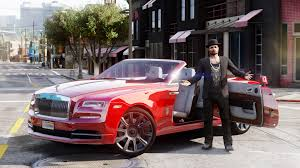 roll royce dawn 2017 rolls royce dawn add on replace gta5 mods com