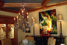 dining room amazing glass dining room light fixture cool dining
