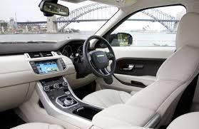 range rover truck hyundai elantra range rover evoque named 2011 north american car