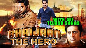 indian film gani bhaijaan the hero 2015 full hindi dubbed movie jr ntr prakash