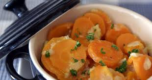 cuisiner les carottes carottes à la crème recette de carottes à la crème recette par