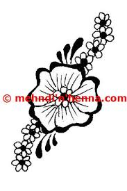 floral henna tattoo 2 mehndi u0027n u0027 henna tattoo designs and patterns