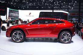 lambo jeep lamborghini urus suv coming in 2018 dubicars news