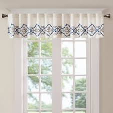 Bed Bath And Beyond Window Valances Buy Tab Valances From Bed Bath U0026 Beyond